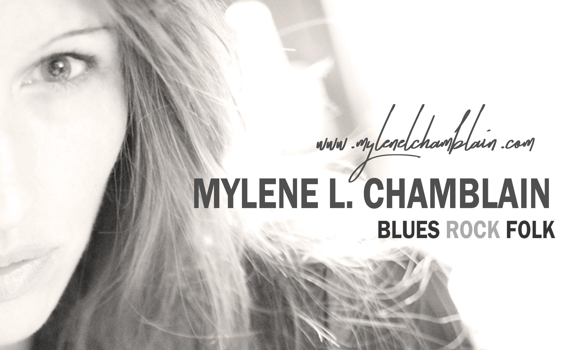 Mylène L. Chamblain